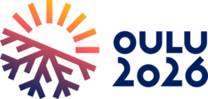 Oulu 20206 -logo