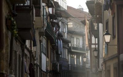 A tour through Europe: Guimarães 2012