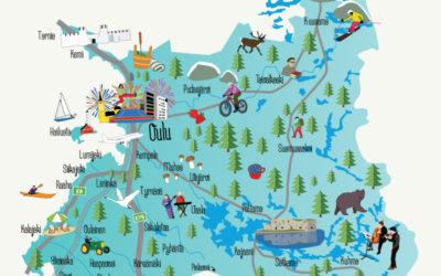 Oulu2026 – 33 kunnan kulttuuripääkaupunki