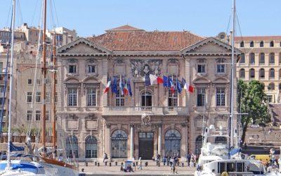 A tour through Europe: Marseille-Provence 2013