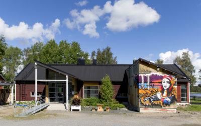Pohjois-Pohjanmaalle rakentuu kansainvälinen taiteilijaresidenssien innovaatioverkosto