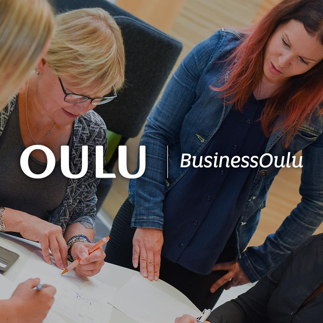 Business Oulu banneri