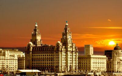 Kiertomatka Euroopassa: Liverpool 2008