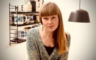 Oulu2026-kulttuuripersoona: Anna Anttonen