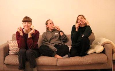 Oulu2026 Cultural Personality: KEKSI Kollektiivi
