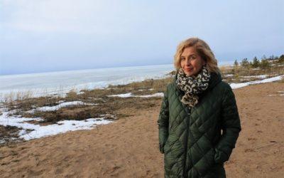 Oulu2026 Cultural Personality: Merja Aakko