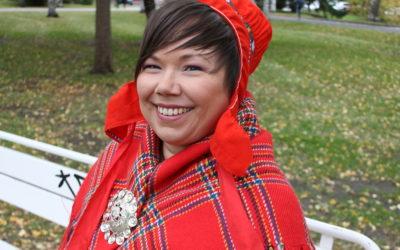 Oulu2026 Cultural Personality: Milja Guttorm