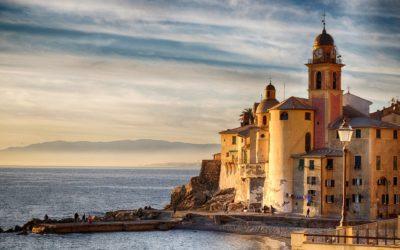 Kiertomatka Euroopassa: Genova 2004