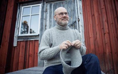 Oulu2026-kulttuuripersoona: Aki Heiskanen