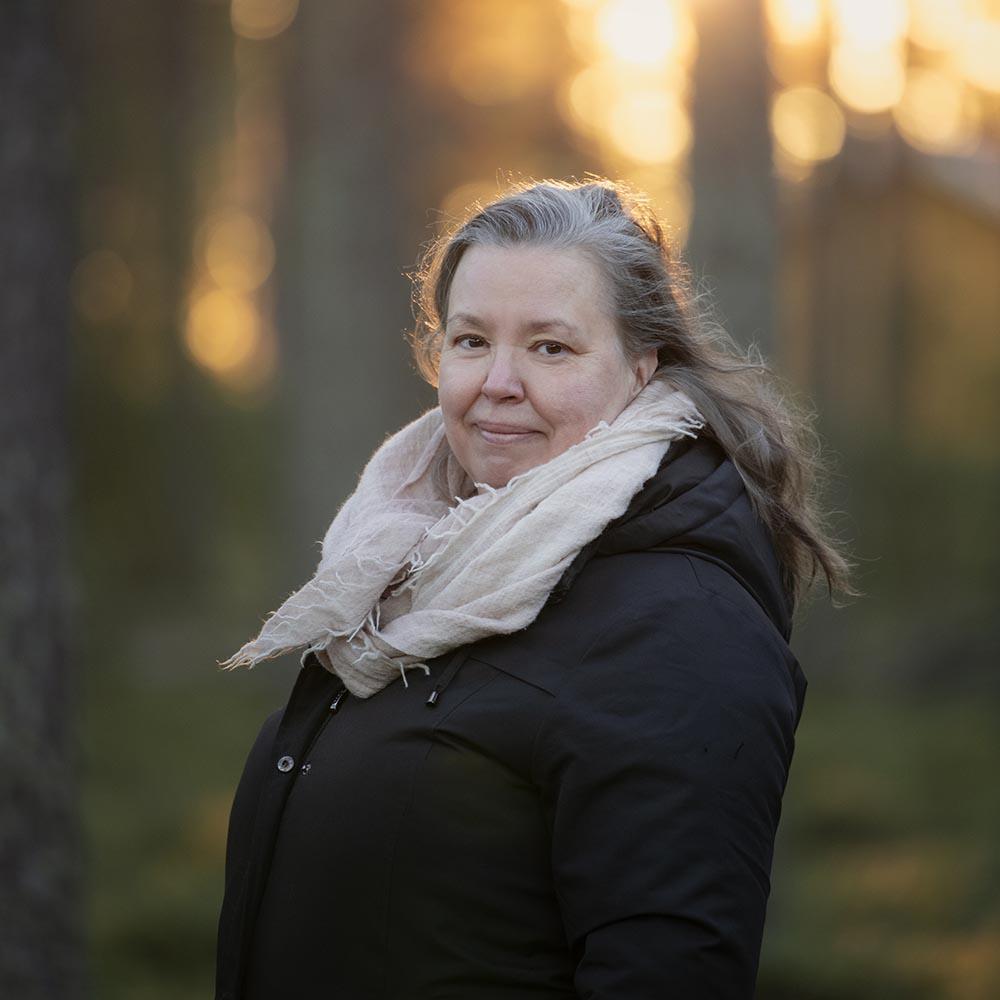 Leena Pälli