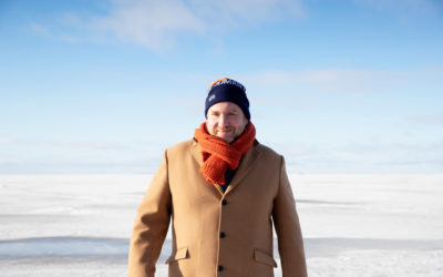 Oulu ansaitsee tulla Euroopan kulttuuripääkaupungiksi
