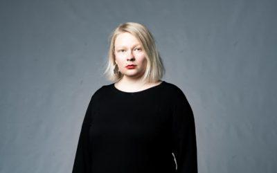 Oulu2026-kulttuuripersoona: Eeva Maria al-Khazaali