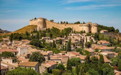 A tour through Europe: Avignon 2000