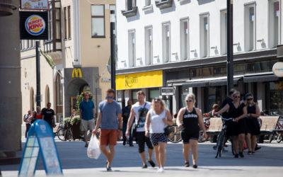 OKM: Kulttuuripääkaupungin valitseva raati vierailee hakijakaupungeissa ensi viikolla