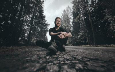 Oulu2026-kulttuuripersoona: Lauri Peisterä
