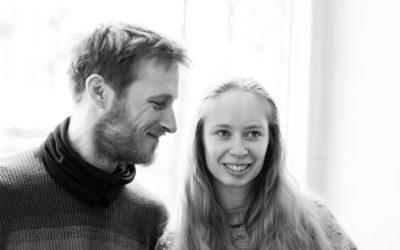 Oulu2026-kulttuuripersoona: Marta ja Kim