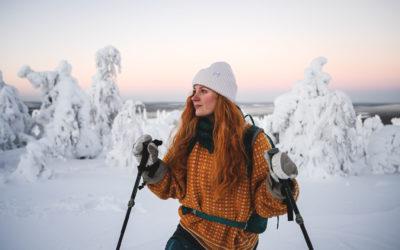 Oulu2026-kulttuuripersoona: Jonna Kalliomäki