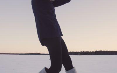 Oulu2026-kulttuuripersoona: Eija Ranta