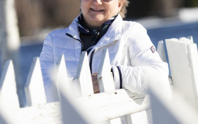 Oulu2026 Cultural Personality: Arja Huotari
