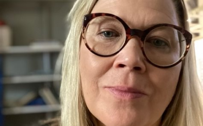 """""""The unique Capital of Culture title will bring visibility to Oulu, also internationally""""  Elena Näsänen, Member of the Board of the Oulu Cultural Foundation"""