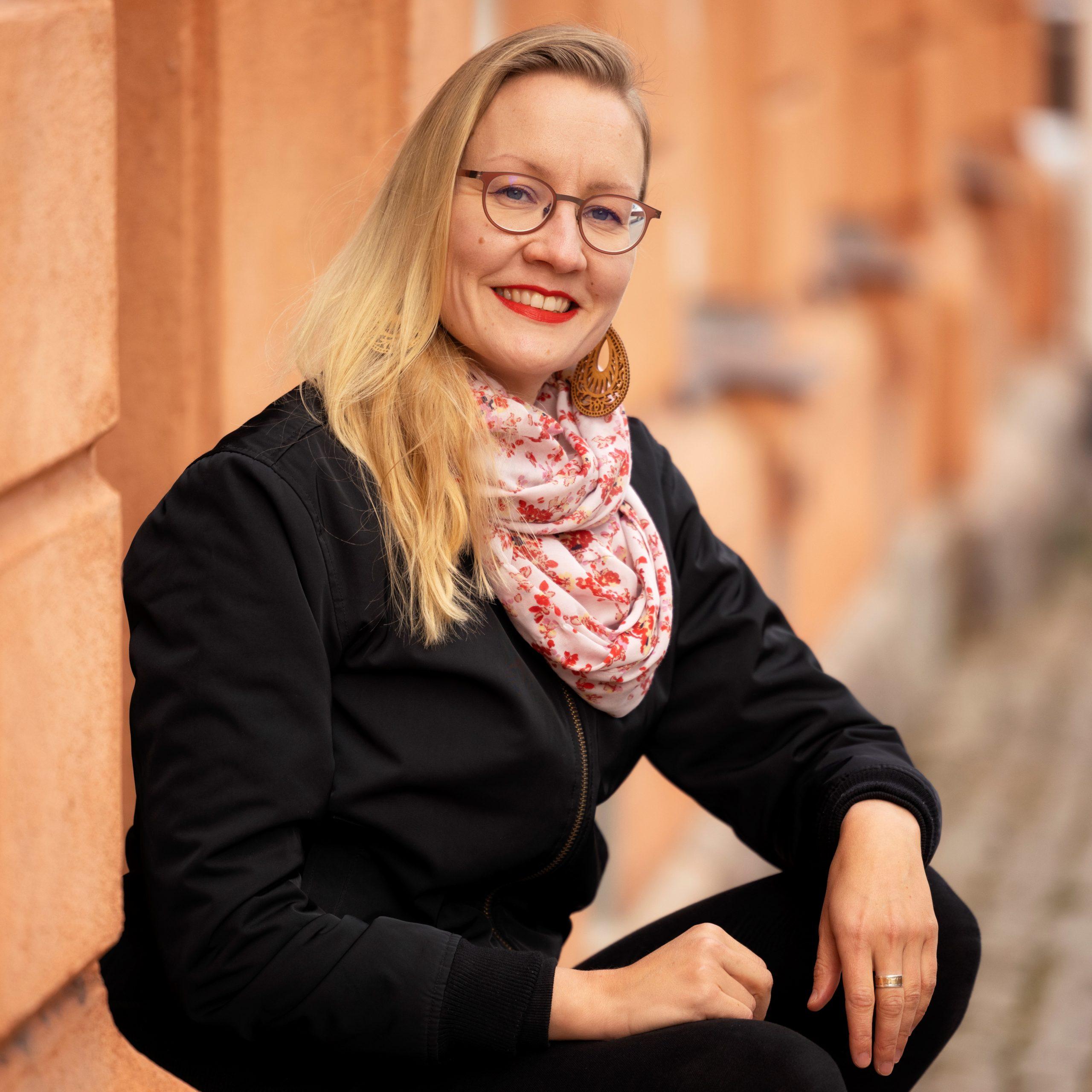 Liisa Ronkainen